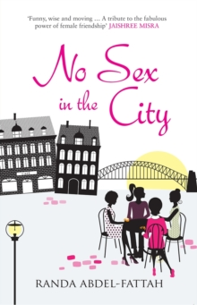 No Sex in the City, Paperback Book