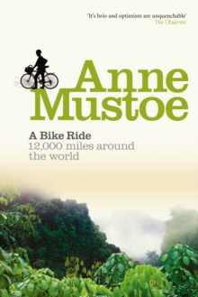 A Bike Ride, Paperback Book