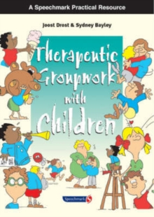 Therapeutic Groupwork with Children, Paperback Book