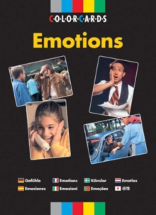 Emotions, Cards Book