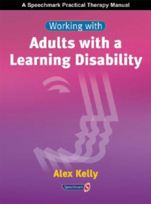 Working with Adults with a Learning Disability, Paperback Book