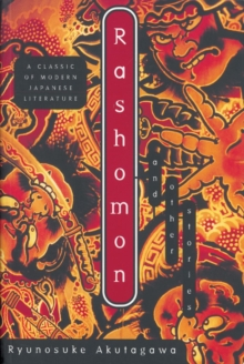 Rashomon and Other Stories, Paperback Book