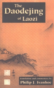 The Daodejing of Laozi, Paperback Book