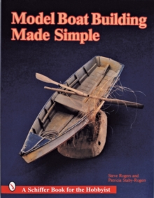 Model Boat Building Made Simple, Paperback Book