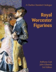 Royal Worcester Figurines : A Charlton Standard Catalogue, Paperback Book