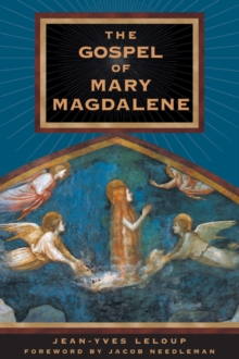 The Gospel of Mary Magdalene, Paperback Book