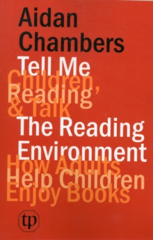 Tell Me (children, Reading & Talk) with the Reading Environment, Paperback Book