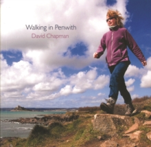 Walking in Penwith, Paperback Book