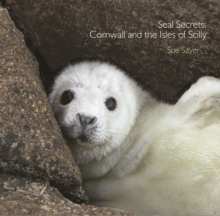 Seal Secrets : Cornwall and the Isles of Scilly, Paperback Book