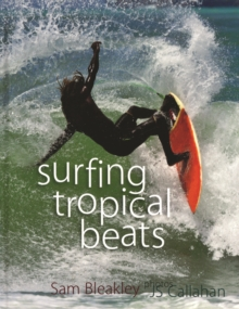 Surfing Tropical Beats, Paperback Book