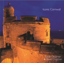 Iconic Cornwall, Paperback Book
