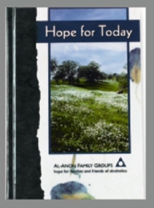 Hope for Today, Hardback Book