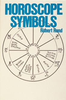Horoscope Symbols, Paperback Book
