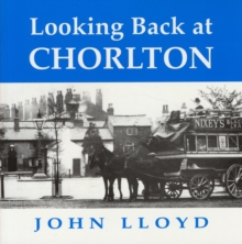 Looking Back at Chorlton-cum-Hardy, Paperback Book