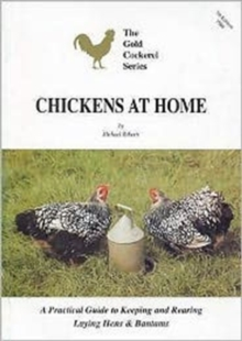 Chickens at Home, Paperback Book