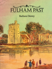 Fulham Past, Hardback Book