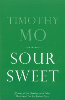 Sour Sweet, Paperback Book
