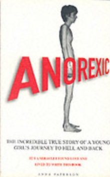 Anorexic, Paperback Book