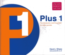 Plus 1 : The Introductory Coaching System for Maths Success, Paperback Book