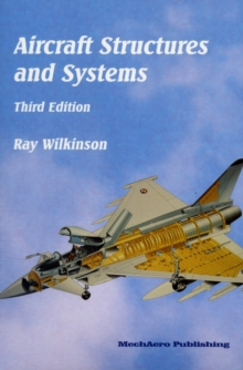 Aircraft Structures and Systems, Paperback Book