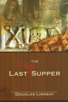 The Last Fish Supper, Paperback Book