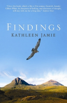 Findings, Paperback Book