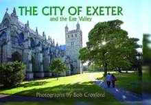 The City of Exeter, Hardback Book