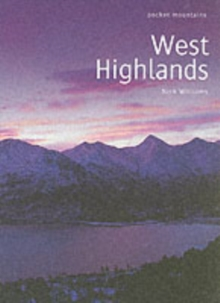 West Highlands, Paperback Book