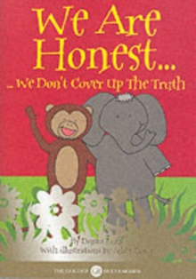 We are Honest, Paperback Book