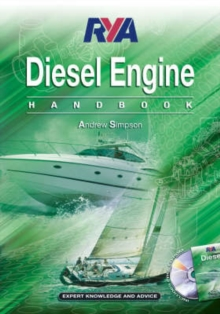 RYA Diesel Engine Handbook, Mixed media product Book