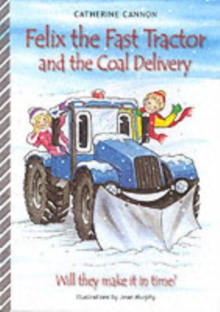Felix and the Coal Delivery, Paperback Book