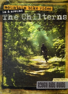 Mountain Bike Rides in and Around the Chilterns, Loose-leaf Book