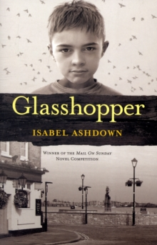 Glasshopper, Paperback Book