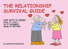The Relationship Survival Guide, Paperback Book