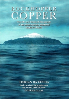 Rockhopper Copper, Paperback Book