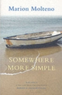 Somewhere More Simple, Paperback Book