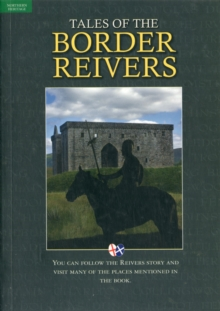 Tales of the Border Reivers, Paperback Book