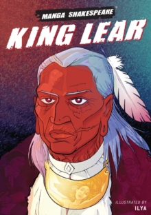 King Lear, Paperback Book