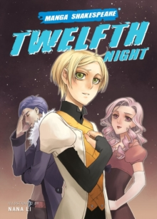 Twelfth Night, Paperback Book