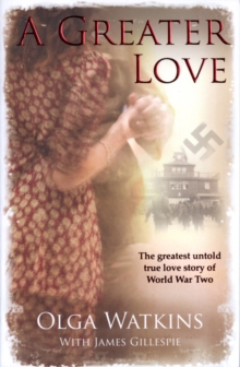 A Greater Love, Paperback Book
