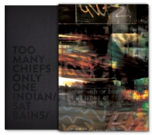 Too Many Chiefs, Only One Indian, Hardback Book