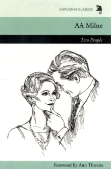 Two People, Paperback Book