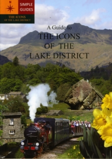A Guide to the Icons of the Lake District, Paperback Book