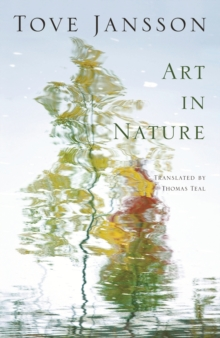 Art in Nature : And Other Stories, Paperback Book