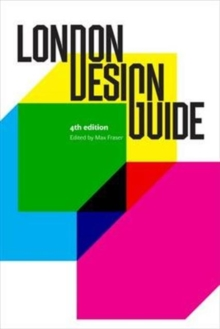 London Design Guide, Paperback Book