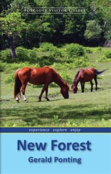 New Forest, Paperback Book