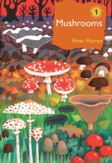 Mushrooms, Hardback Book