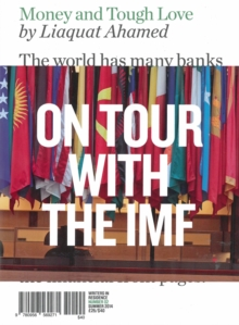 Money and Tough Love : On Tour with the IMF, Paperback Book