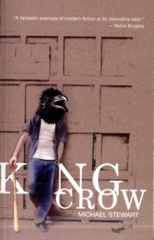 King Crow, Paperback Book