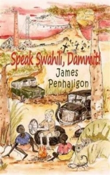 Speak Swahili, Dammit!, Paperback Book